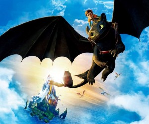 How to Train Your Dragon 2 2014 Movie Wallpapers