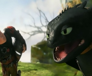 How to Train Your Dragon 2 HD Images