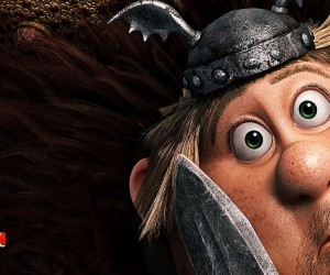 How to Train Your Dragon 2 Movie Wallpapers