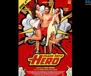 Main Tera Hero 2014 Movie