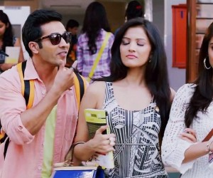 Main Tera Hero 2014 Movie Wallpapers
