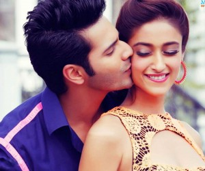 Main Tera Hero 2014 Wallpapers