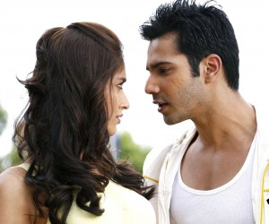 Main Tera Hero Hot Scenes