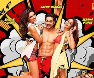 Main Tera Hero Movie HD Wallpapers 300x250 Main Tera Hero