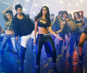 Main Tera Hero Movie Wallpapers