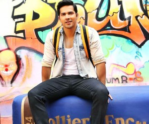 Main Tera Hero Varun Dhawan Wallpapers