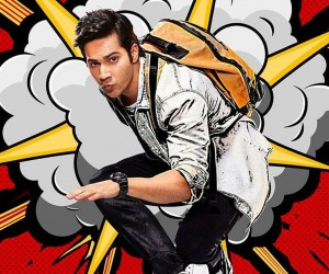 Main Tera Hero Wallpaper