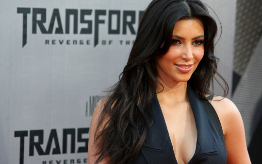 Kim Kardashian HD Wallpapers