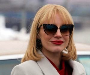 A Most Violent Year Actress