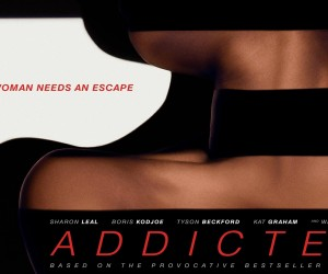 Addicted Movie 2014 Movie Wallpapers