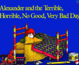 Alexander and the Terrible, Horrible, No Good, Very Bad Day Movie Wallpapers