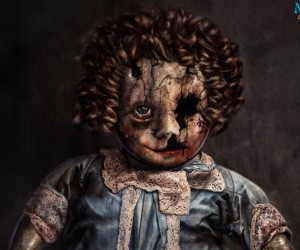 Annabelle HD Wallpapers
