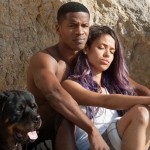 Beyond the Lights HD Wallpaper