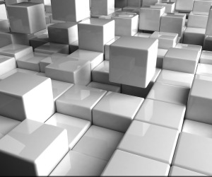 Cubes Wallpapers