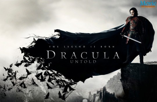Dracula Untold HD Wallpapers