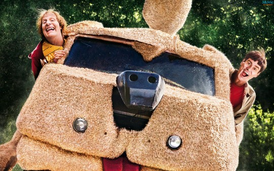 Dumb and Dumber To HD Wallpapers
