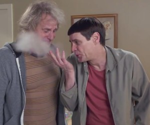 Dumb and Dumber To Movie Stills