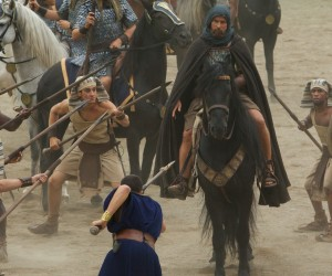Exodus Gods and Kings 2014 Movie Wallpapers