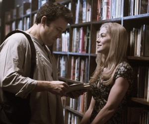 Gone Girl Movie Wallpapers
