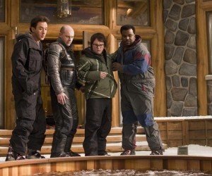 Hot Tub Time Machine 2 Movie Wallpapers