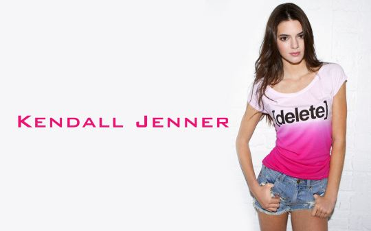 Kendall Jenner HD Wallpapers