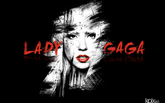 Lady Gaga Cover Photos Facebook 1572728