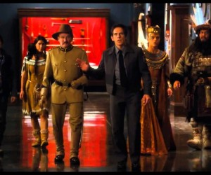Night at the Museum Secret of the Tomb Movie 2014