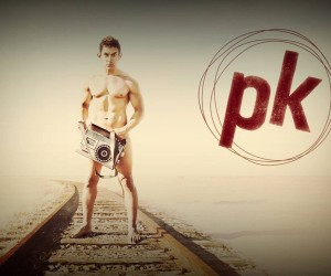 PK Movie HD Wallpapers