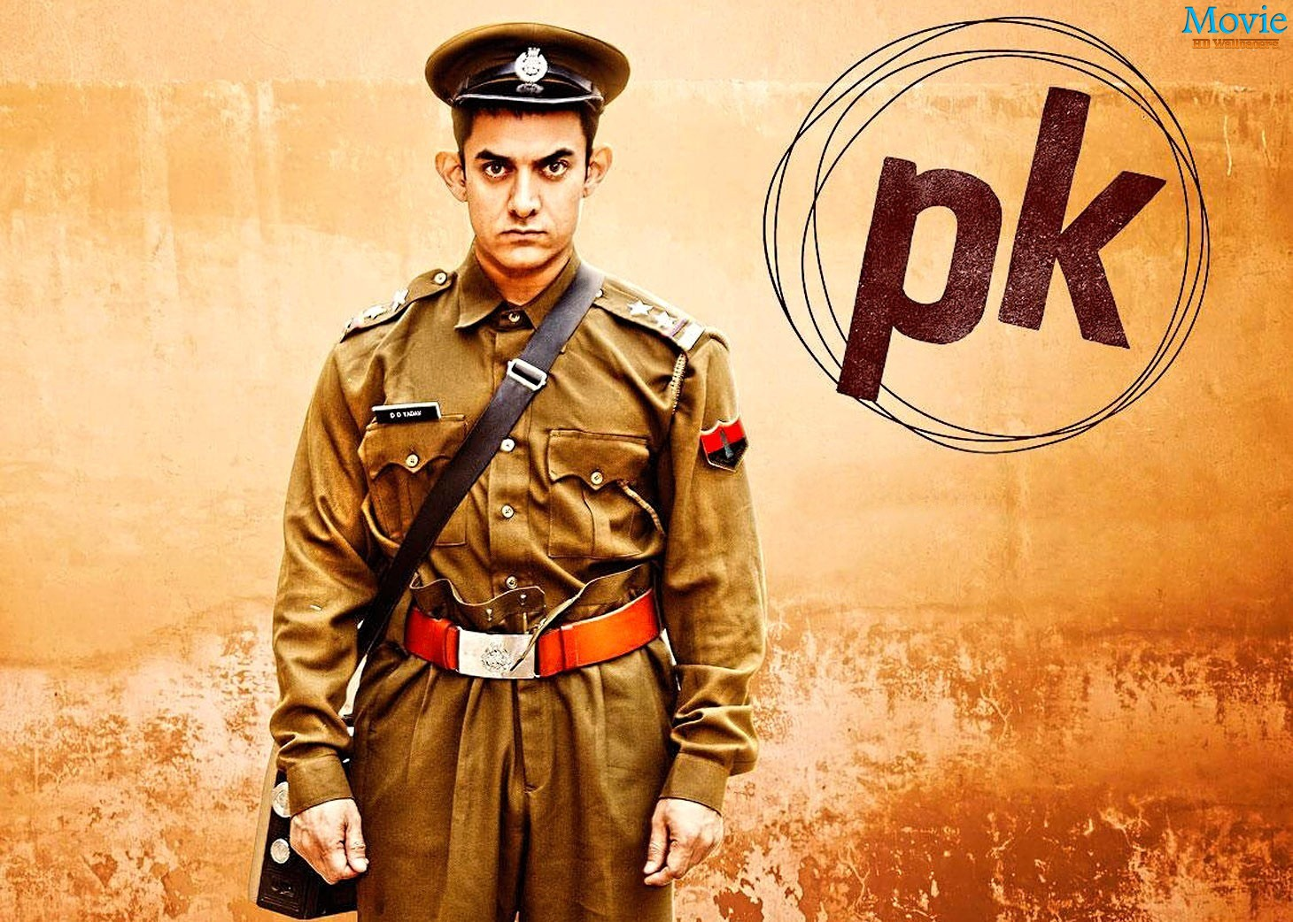 Pk Movie Aamir Khan