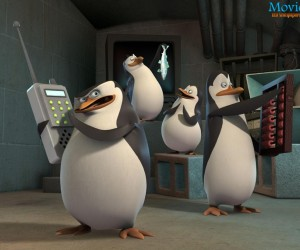 Penguins of Madagascar Funny
