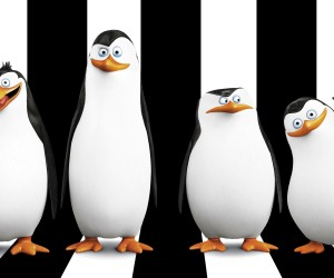 Penguins of Madagascar HD Wallpapers