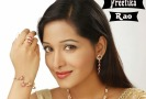 Preetika Rao HD Wallpapers