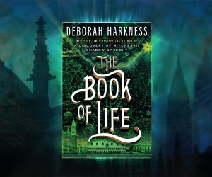 The Book of Life Book