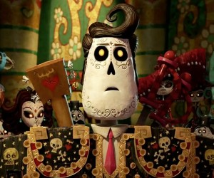 The Book of Life HD Wallpaper