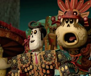 The Book of Life HD Wallpapers