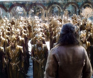 The Hobbit The Battle of the Five Armies Background