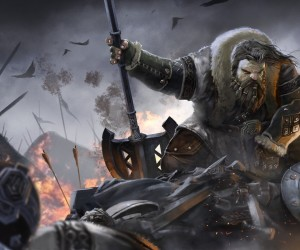 The Hobbit The Battle of the Five Armies Download Wallpapers