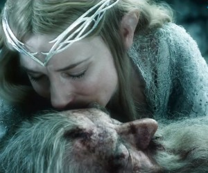 The Hobbit The Battle of the Five Armies Film