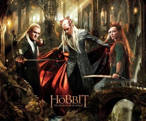 The Hobbit The Battle of the Five Armies Free Wallpapers