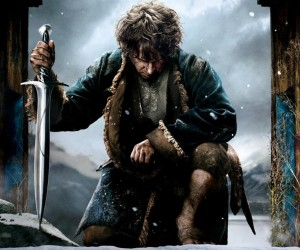 The Hobbit The Battle of the Five Armies - Martin Freeman