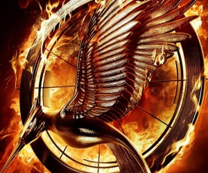 The Hunger Games Mockingjay - Part 1 Background
