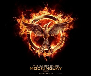 The Hunger Games Mockingjay - Part 1 Free Wallpapers