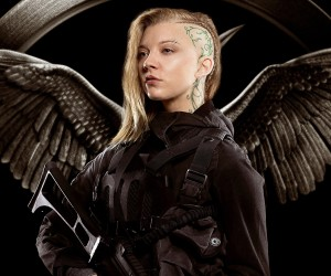 The Hunger Games Mockingjay - Part 1 Movie