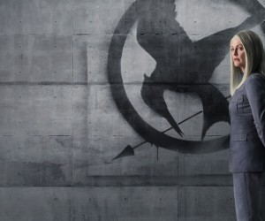 The Hunger Games Mockingjay - Part 1 Poster Look