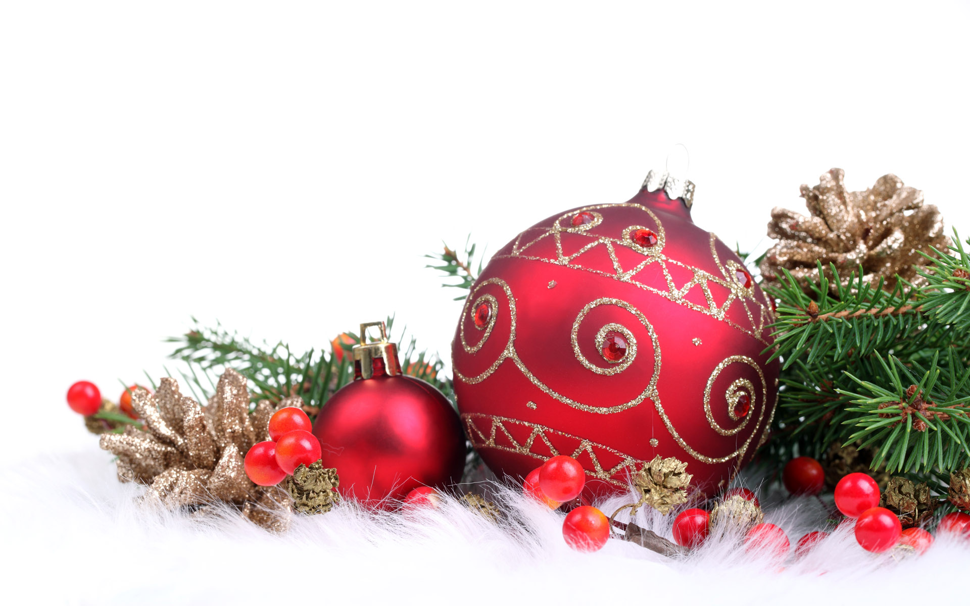 Christmas Balls | Movie HD Wallpapers