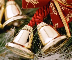 Christmas Bell Wallpapers