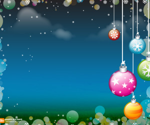 Christmas Vector HD Wallpapers
