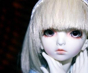 dolls of different wallpaper - photo #45