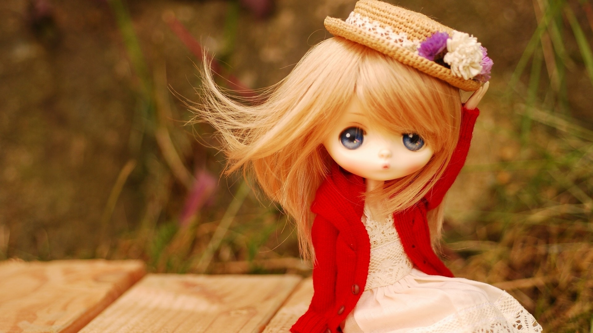 Cute Dolls Wallpapers Movie Hd Wallpapers