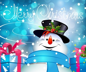 Merry Christmas 2014 Wallpapers